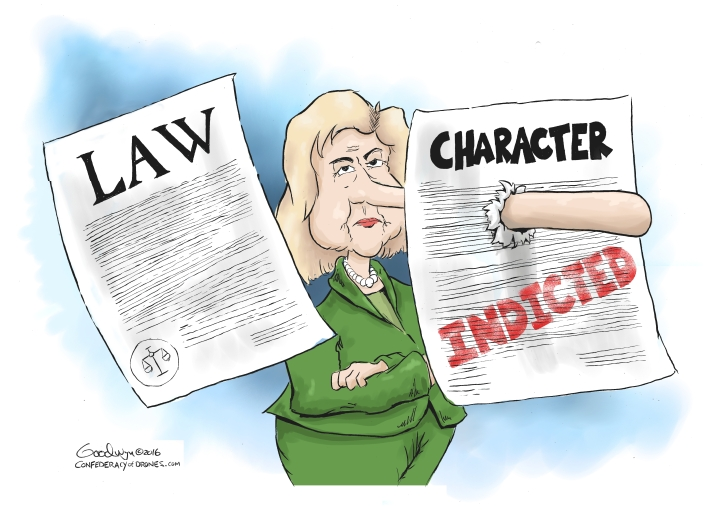 indicted