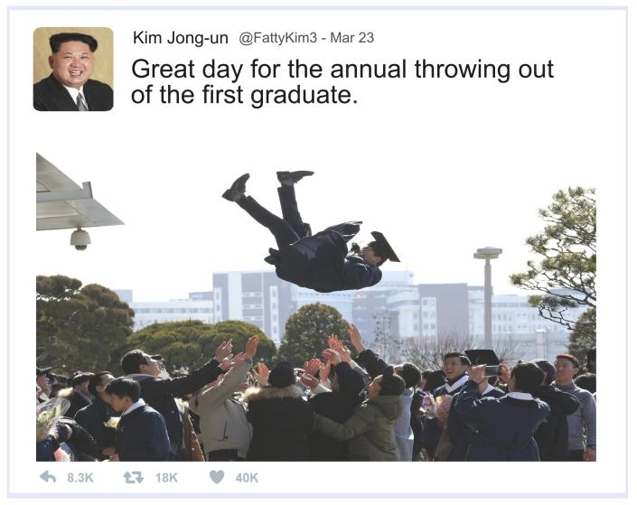 Kim Jong-un 1
