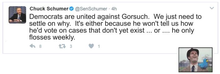 Schumer 1
