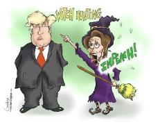 Witch lr