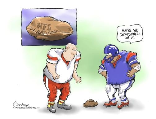 NFL lr