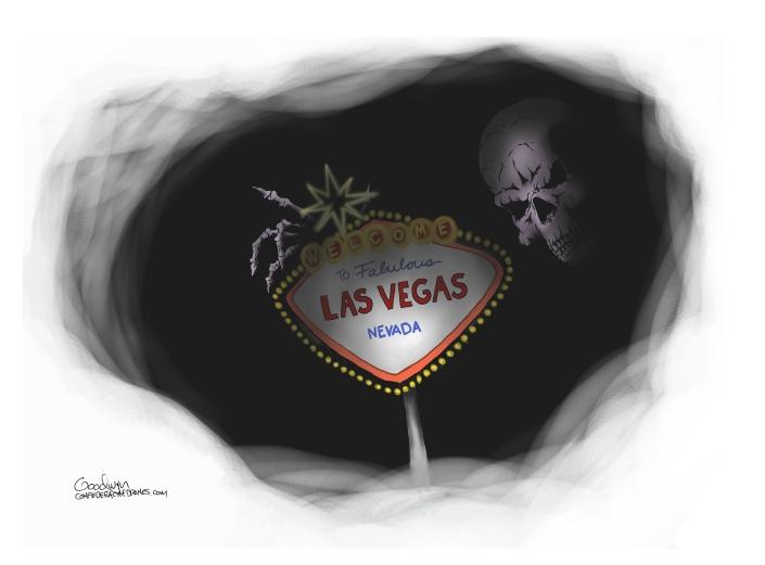 Vegas lr