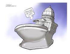 Flush lr