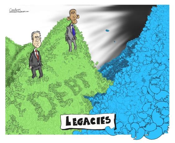 Legacy lr