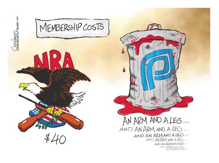 Membership lr