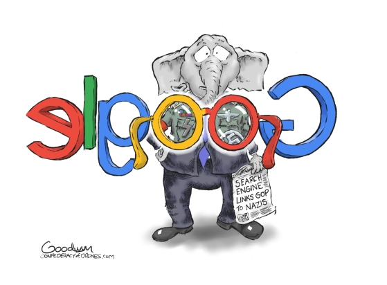 Google lr