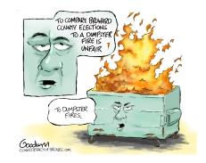 Dumpster Fire lr 11-15-18
