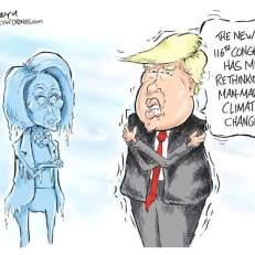 Global Warming 1-10-19