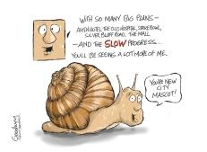 Snail lr 1-18-19