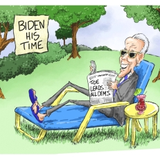 goodwyn Biden been hidin' lr 5-29-19