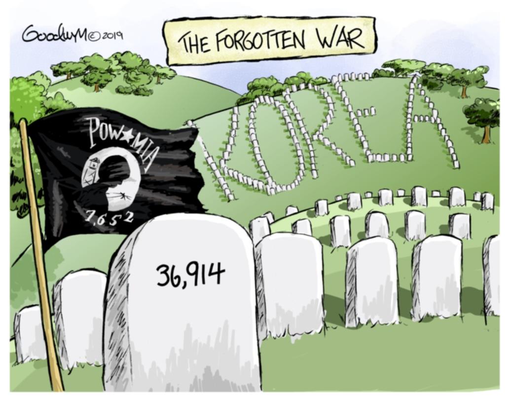 goodwyn The Forgotten War vlr 7-27-19