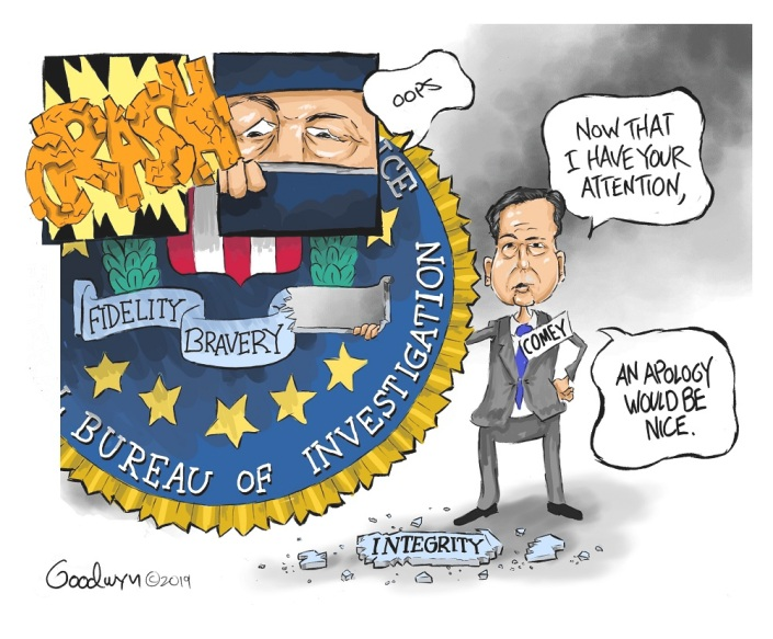 goodwyn Comey Apology vlr 9-1-19