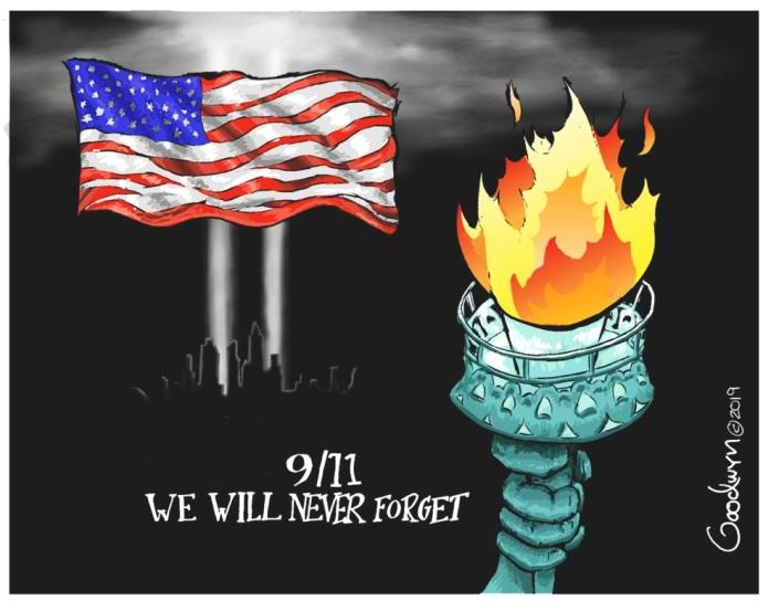 goodwyn Never Forget vlr 9-10-19